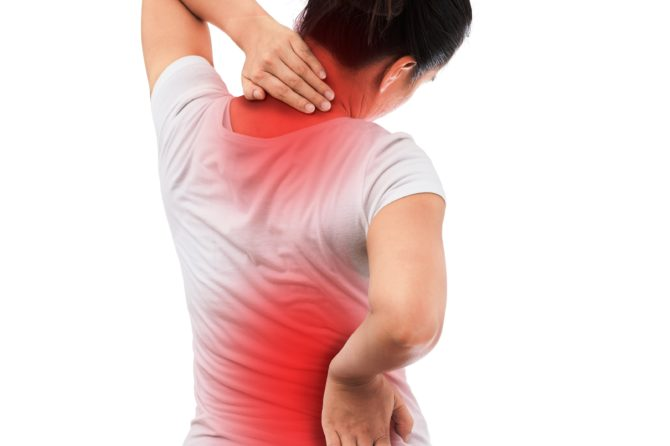 New Evidence for Back Pain Management