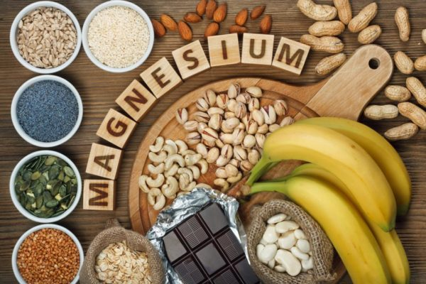 Magnesium:  A chiropractor's favourite supplement!